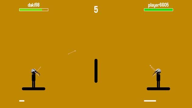 Archer vs Archer Fight apk screenshot