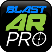 BlastAR Pro - Augmented Reality Games Pack icon