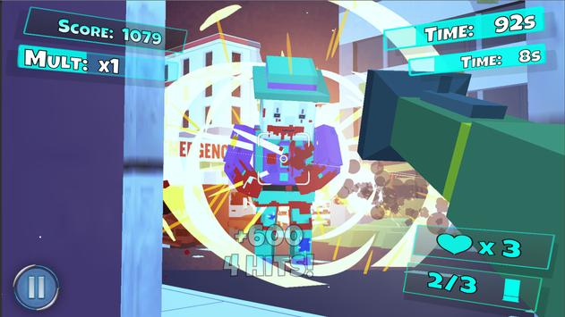 BlastAR Pro - Augmented Reality Games Pack apk screenshot