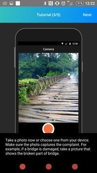 IIU-Monitor Lite apk screenshot
