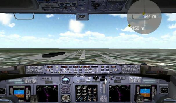 flight simulator b737 400 free apk free casual for