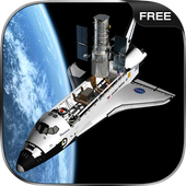 Space Shuttle Simulator Free icon