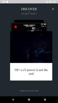 Five Nights at Freddys Tips screenshot 1