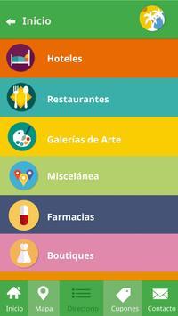 The Todos Santos Smart App screenshot 2