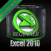 Use Excel 2010 Reference dummy icon