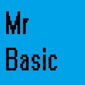 Mr.Basic icon