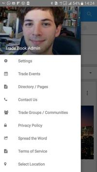 The Trade Book apk screenshot