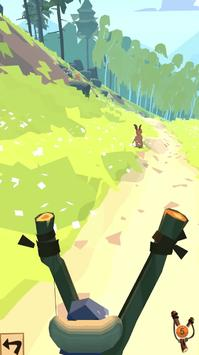 Guide for The Trail apk screenshot