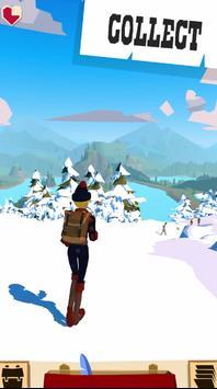 Guide The Trail apk screenshot