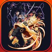 Ultimate Ninja: Heroes Impact 2 icon