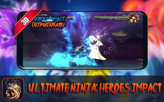 download game ppsspp naruto ultimate ninja impact 200mb