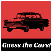 Guess the Cars! icon