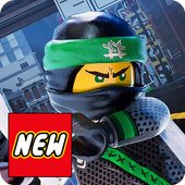 The Ultimate Guide for LEGO Ninjago Movie icon