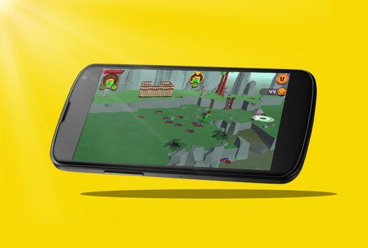 The Ultimate Guide for LEGO Ninjago Movie screenshot 1