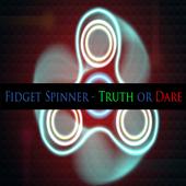 Truth or Dare Fidget Spinner icon