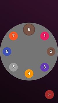 Truth or Dare Fidget Spinner screenshot 2