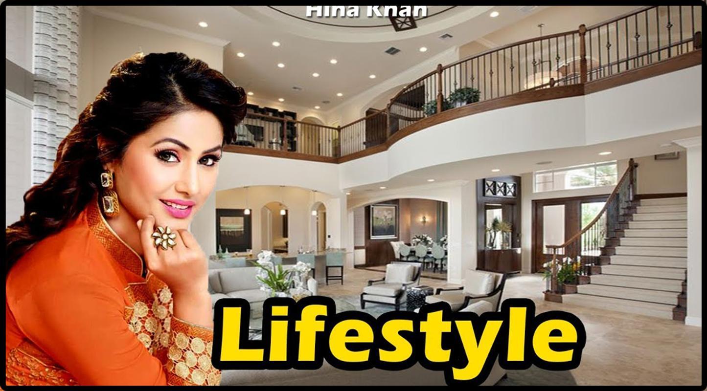 Hina Khan Biggboss11 Lifestyle Biography 2018 For Android Apk