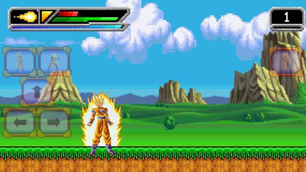 Dragon Adventure: Son Goku apk screenshot