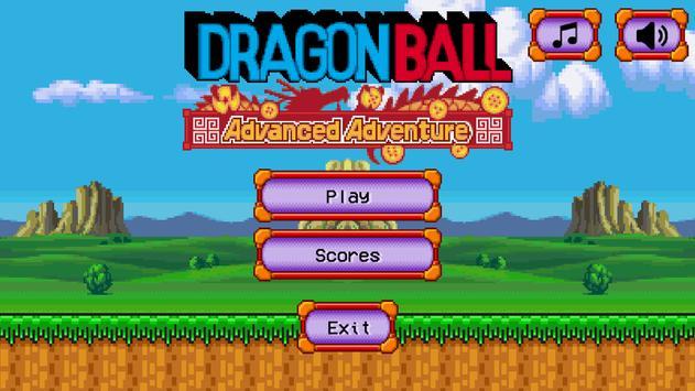 Dragon Adventure: Son Goku poster