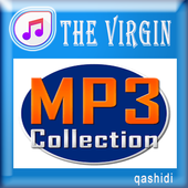 the virgin mp3 terbaru icon