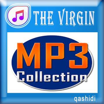 the virgin mp3 terbaru poster