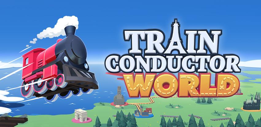 Train Conductor World APK