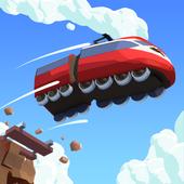 Train Conductor World icono