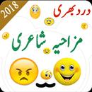 Urdu Funny Shairy book APK