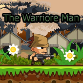 The Warriore Man icon