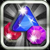 Jewel Diamond Star icon