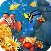 Fish|dom Ocean Mania icon
