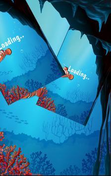 Fish|dom Ocean Mania poster