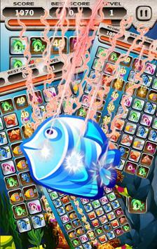 Fish|dom Ocean Mania apk screenshot