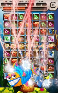 Fish|dom Ocean Mania screenshot 3