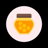 꿀매칭 icon