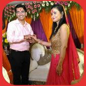 Shivam weds Shalini icon