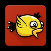 Oviya Bird - Save Oviya - Big boss unofficial game icon