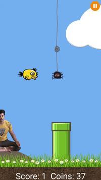 Oviya Bird - Save Oviya - Big boss unofficial game screenshot 3