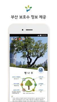 부산보호수 apk screenshot