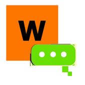 WhatsUp? icon