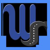 The Wholesale Square icon