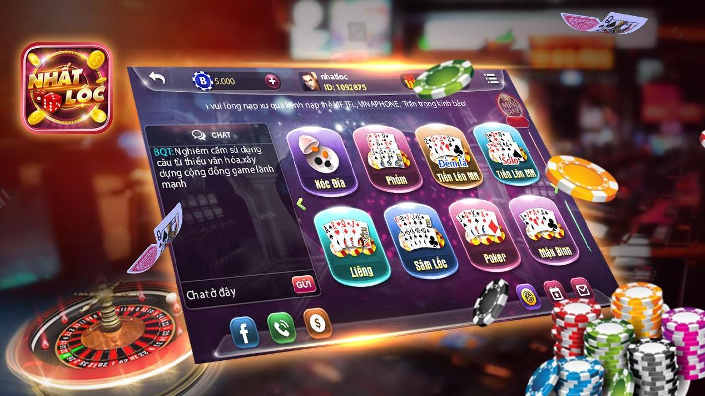 Game Bai