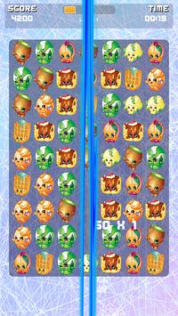 Match Games For Shopkins Girls poster