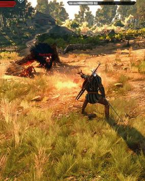 Guide For The Witcher 3 screenshot 1