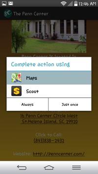Get Cultured Lowcountry apk screenshot