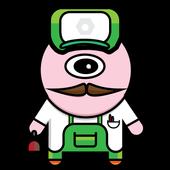 Mr. Woz icon