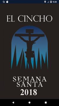 El Cincho, S.Santa Sanlúcar poster