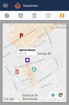 El Cincho, S.Santa Sanlúcar apk screenshot