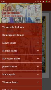 La Horquilla, S.Santa Cádiz screenshot 2
