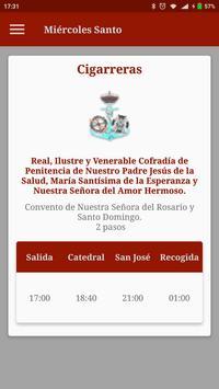 La Horquilla, S.Santa Cádiz screenshot 7